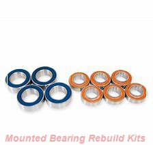 Dodge S1U-DI-415 WD Mounted Bearing Rebuild Kits