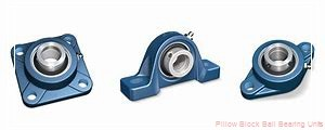 1.3750 in x 3-1/4 in x 1.71 in  Dodge TBSC106 Pillow Block Ball Bearing Units