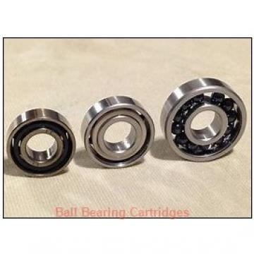 Link-Belt CU331 Ball Bearing Cartridges