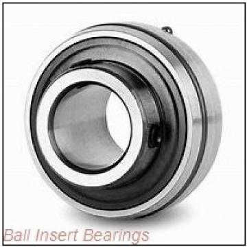Sealmaster 3月13日 Ball Insert Bearings