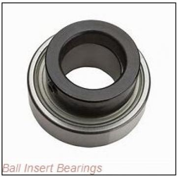 Sealmaster 2-112 Ball Insert Bearings