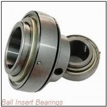 Sealmaster 2-13C Ball Insert Bearings