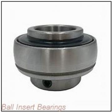 Sealmaster 1-2T Ball Insert Bearings