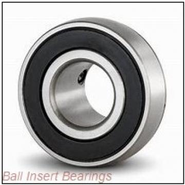 Sealmaster 2月12日 Ball Insert Bearings