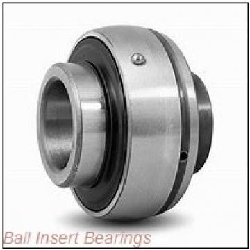 Sealmaster 2-2T Ball Insert Bearings