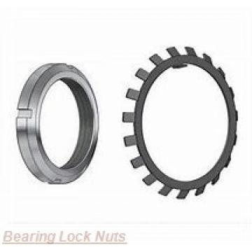 Standard Locknut KM40 Bearing Lock Nuts