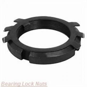 Link-Belt N-12 Bearing Lock Nuts