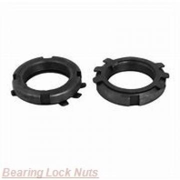 Standard Locknut SN24 Bearing Lock Nuts