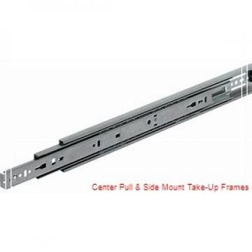 Dodge WS502X6TUFR Center Pull & Side Mount Take-Up Frames