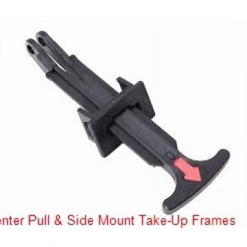 Dodge CP908X12TUFR Center Pull & Side Mount Take-Up Frames