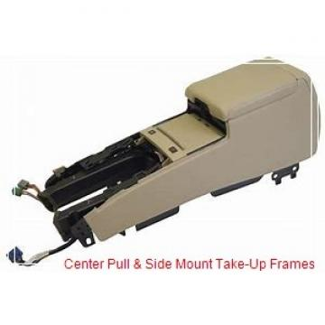 Rexnord ZHT1118 Center Pull & Side Mount Take-Up Frames