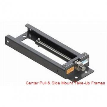 Rexnord ZHT1036 Center Pull & Side Mount Take-Up Frames