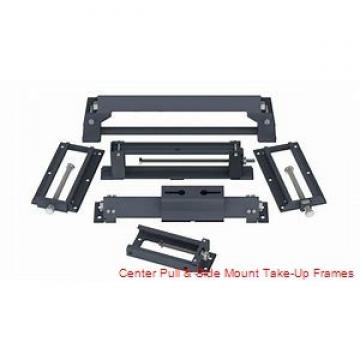 Dodge CP400X24TUFR Center Pull & Side Mount Take-Up Frames