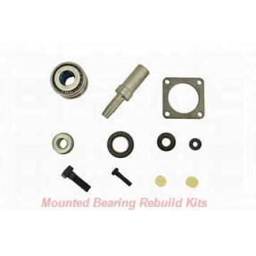 Rexnord 6315U Mounted Bearing Rebuild Kits