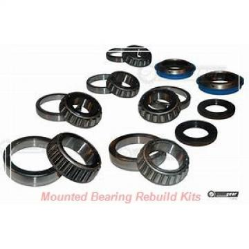 Boston Gear POR05FBLP20 Mounted Bearing Rebuild Kits