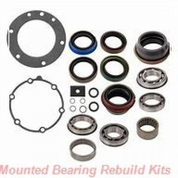 Dodge FC-SCEZ-107-SHSS Mounted Bearing Rebuild Kits