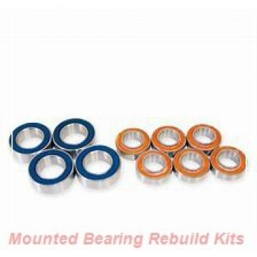 Rexnord 2012U Mounted Bearing Rebuild Kits