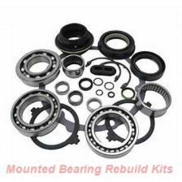 Dodge 133017 Mounted Bearing Rebuild Kits