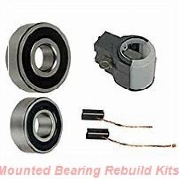 QM UFP115 Mounted Bearing Rebuild Kits