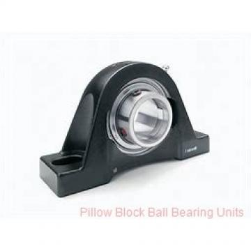 1.1250 in x 4-1/4 to 5 in x 1.52 in  Dodge P2BVSCB102 Pillow Block Ball Bearing Units