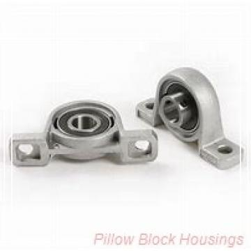 Dodge HS2 HC 569E Pillow Block Housings