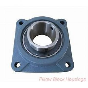Dodge HAY4526USAF407TT Pillow Block Housings