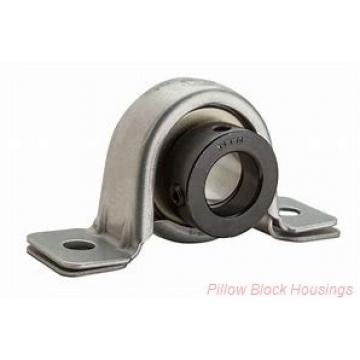 Dodge H4S-526-USAF Pillow Block Housings