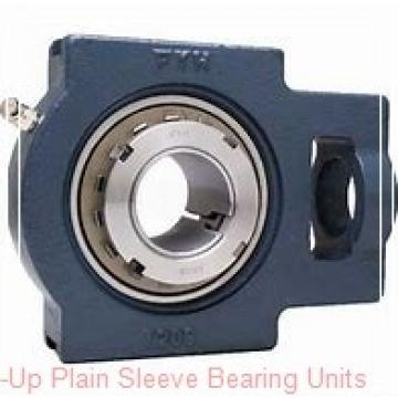 Dodge NSTULT10208 Take-Up Plain Sleeve Bearing Units