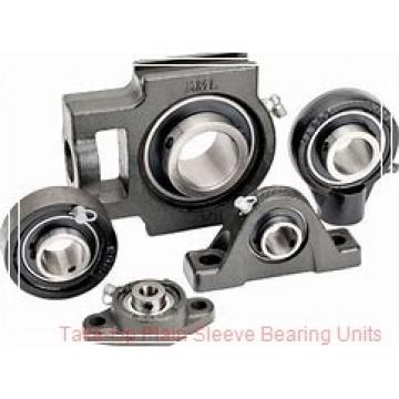 Dodge NSTULT10104 Take-Up Plain Sleeve Bearing Units