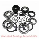 Dodge S1U-DI-300-WD Mounted Bearing Rebuild Kits