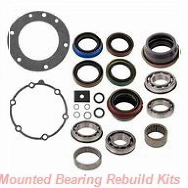 QM BP13T207S Mounted Bearing Rebuild Kits #1 image